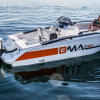 Le nouveau BMA X199
