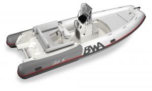 Le BWA 19 GT (nouveauté 2014)