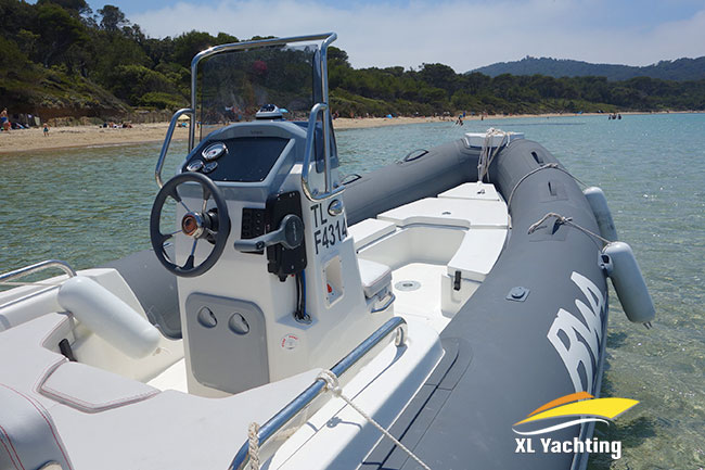 BWA Sport 18 GT - location / Vente chez XL Yachting