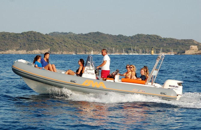 XL Yachting - port du niel HYERES (1)