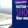 Edition 2014 du Nautisme auto Show : nous y serons