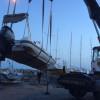 Entretien des bateaux