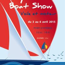 RDV au Hyères Boat Show