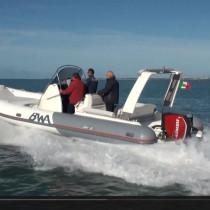 Moteur Boat 2015