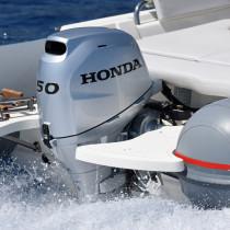 Concessionnaire Honda Marine