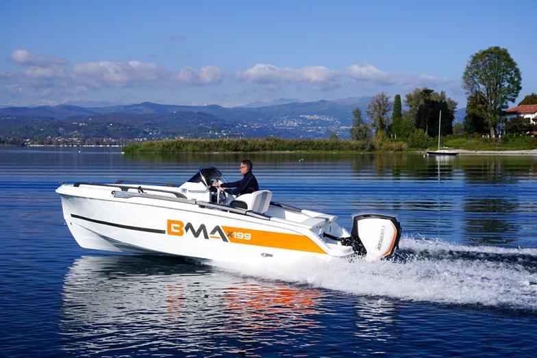 BMA x199 by Bwa
